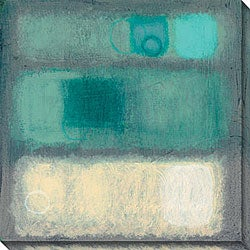 Gallery Direct Haynes Worth 'Illusion II' Oversized Canvas Art