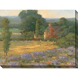 Gallery Direct Kim Coulter 'Summer Day ' Oversized Canvas Art