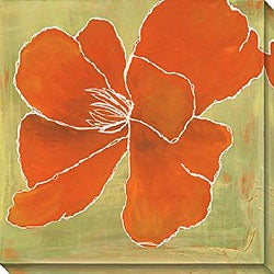 Gallery Direct Laura Gunn 'Color Study V' Giclee Canvas Art