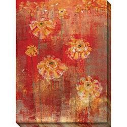 Maeve Harris 'Adoration I' Oversized Canvas Art