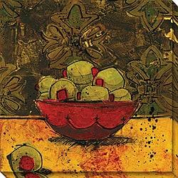 Gallery Direct Olivia Maxweller 'Manzanillas' Oversized Canvas Art