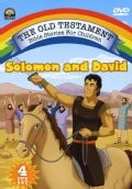 Solomon and David (DVD)