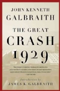 The Great Crash, 1929 (Paperback)