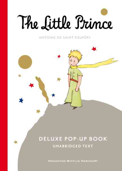 The Little Prince (Hardcover)