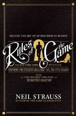 Rules of the Game: The Stylelife Challenge the Routines Collection and the Style Diaries (Paperback)