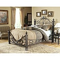 Baroque Queen-size Bed
