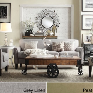 INSPIRE Q Uptown Modern Sofa