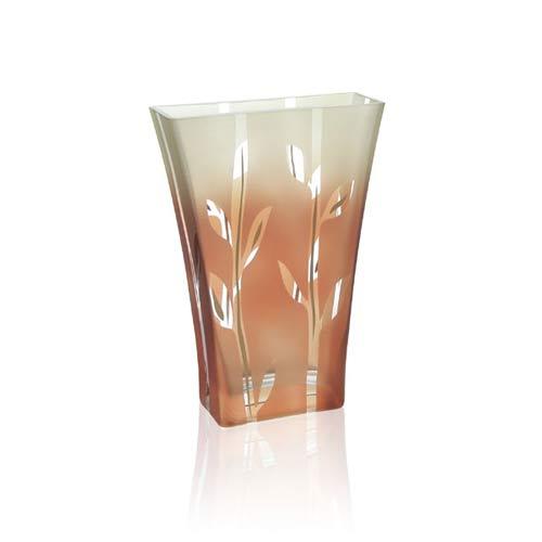 Feng Shui Fan Vase