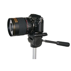 Rokinon 500mm f/6.3 Mirror Lens for Nikon Mount