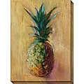 Allyson Krowitz 'Pineapples V' Canvas Art
