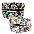Iced Out Gear Women's 'Small Stars' Belt