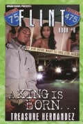 A King Is Born (Paperback)