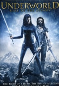 Underworld: Rise of The Lycans (DVD)
