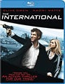 The International (Blu-ray Disc)
