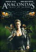 Anacondas: Trail of Blood (DVD)