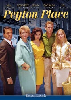 Peyton Place: Part One (DVD)