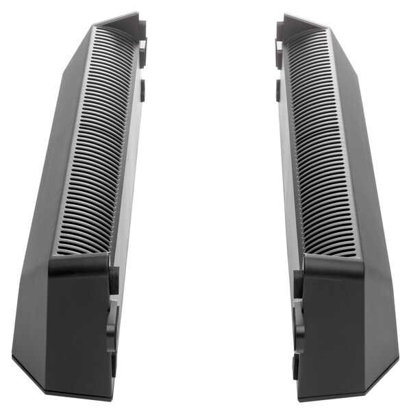 HP 10 W RMS Speaker