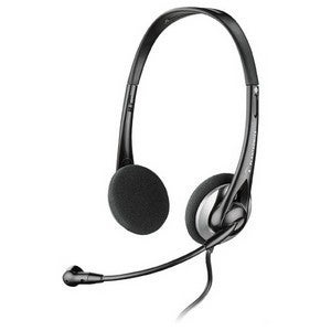 Plantronics .Audio 326 Stereo Headset
