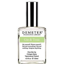 Demeter 'Gin & Tonic' Women's 4-ounce Cologne Spray