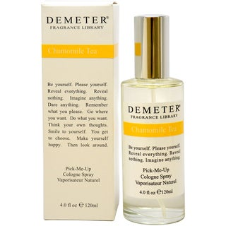 Demeter Chamomile Tea Women's 4-ounce Cologne Spray