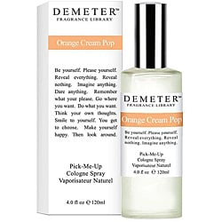 Demeter 'Orange Cream Pop' Women's 4 oz Cologne Spray