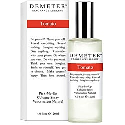 Demeter 'Tomato' Women's 4-ounce Cologne Spray
