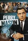 Perry Mason: The Fourth Season Vol. 1 (DVD)