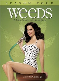 Weeds: Season 4 (DVD)