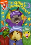 Wonder Pets: Ollie's Slumber Party (DVD)
