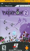PSP - Patapon 2 (Download Voucher)
