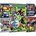Teen Titans: Seasons 1-5 (DVD)