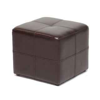 Ashton Cube Ottoman