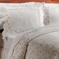 Guinevere Cotton  3-Piece Quilt Set
