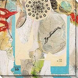 Gallery Direct Judy Paul 'Deep' Oversized Canvas Art