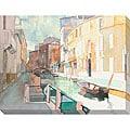 Venetian I Oversized Canvas