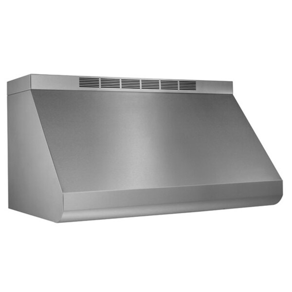 Broan Elite 30-inch Stainless Steel Pro Style Hood