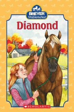 Diamond (Hardcover)