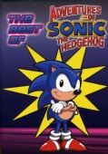 Best Of The Adventures Of Sonic The Hedgehog (DVD)