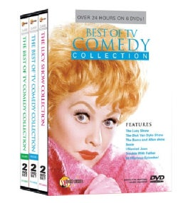 Best of TV Comedy Collection (DVD)