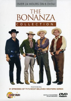 The Bonanza Collection (DVD)