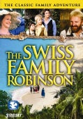 Swiss Family Robinson Box Set (DVD)