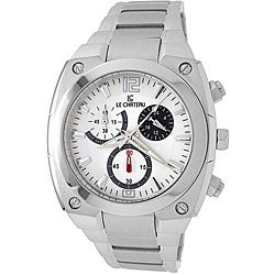 Le Chateau Men's Sports Dinamica Watch
