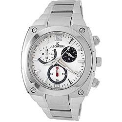 Le Chateau Men's Sports Dinamica Watch