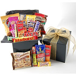 Indulgent Snacks Gift Box