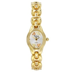 Black Hills Gold Goldtone Ladies Watch