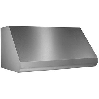 Broan Elite 48-inch Stainless Steel Pro Style Hood