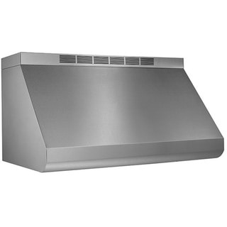 Broan Stainless Non-ducted Kit 30-inch Pro Hood
