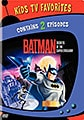 Batman The Animated Series - Secrets of the Caped Crusader, Vol. 1 (DVD)