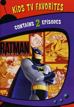 Batman: The Animated Series - Volume 1 (DVD)