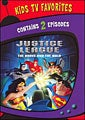 Justice League: The Brave and the Bold 1 (DVD)
